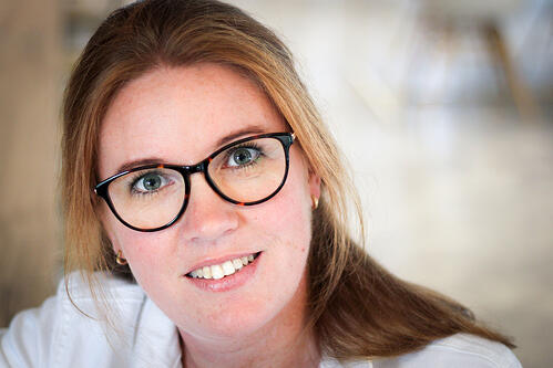 Mirna Ploos van Amstel - Mysolution