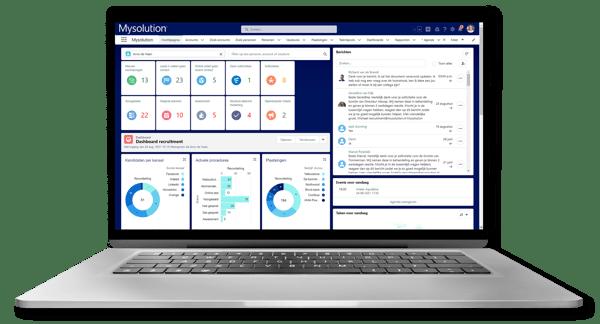 Mysolution Software NL 2021