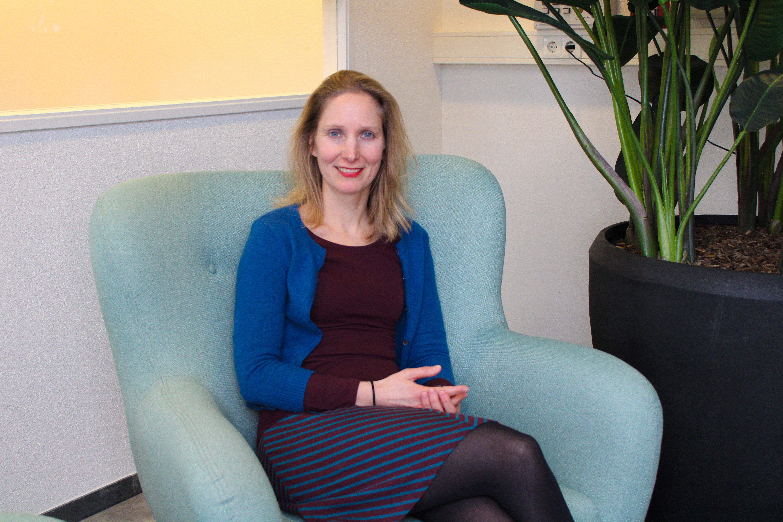 Sonja Schürink, Documentaliste, over het werken bij Mysolution