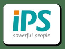 Logo iPS Powerful People