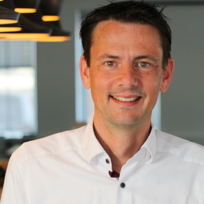 Mark Boere, Projectmanager Mysolution