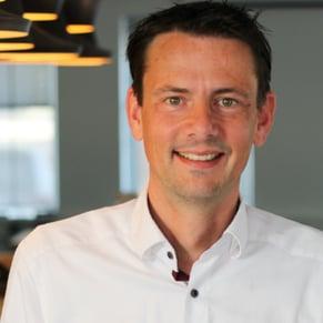 Mark Boere, Projectmanager Mysolution