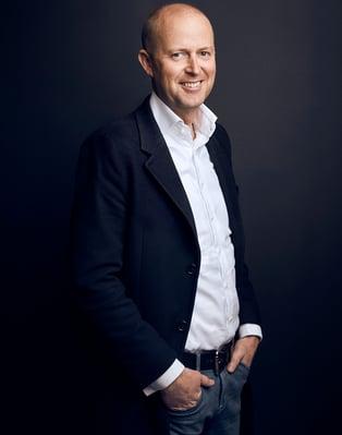 Jaap Postma - CEO Mysolution