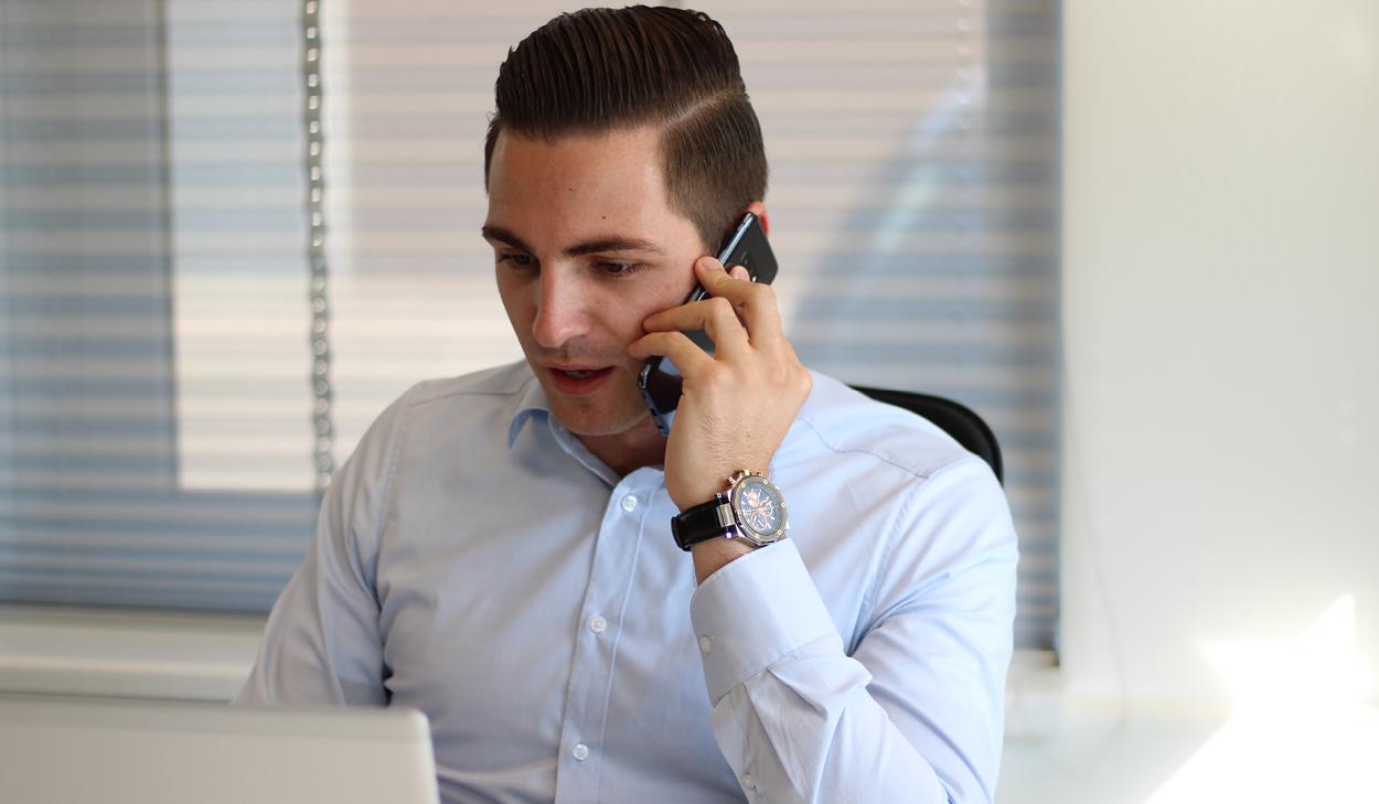 Business Developer Salesforce